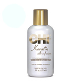 CHI Keratin Silk Infushion, Натуральный жидкий шелк
