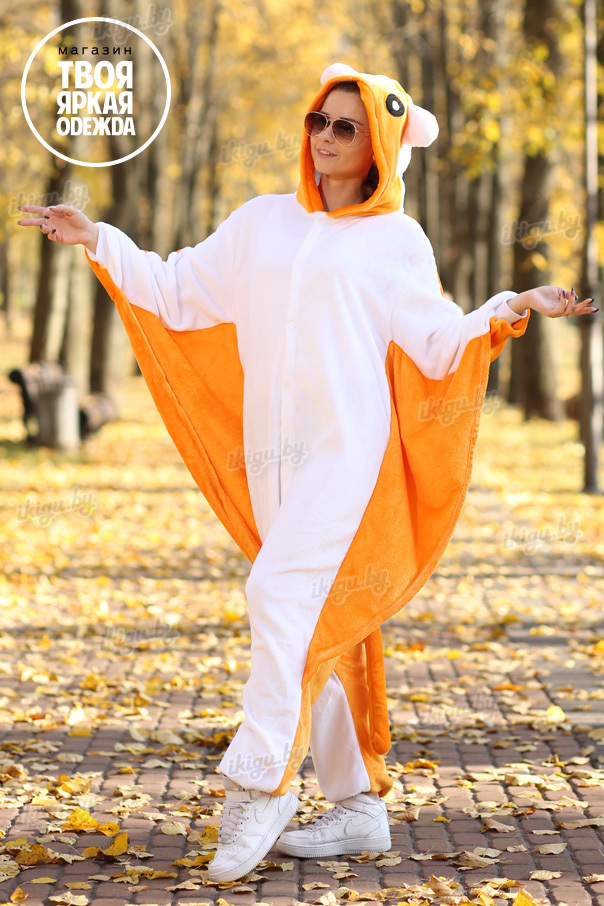 Пижамы кигуруми Белка летяга belka-letiaga.jpg 981fb3fe05d4f