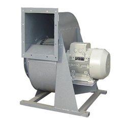 Радиальный вентилятор Tywent WB-16 B среднего давления