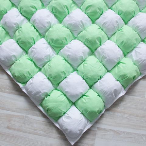 Игровой коврик Бомбон Mint зеленый