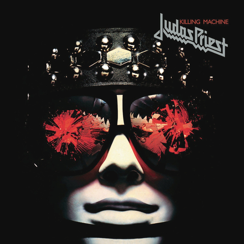 Judas Priest / Killing Machine (CD)