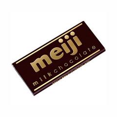 Молочный шоколад MEIJI 50 гр.