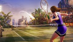 Xbox One Kinect Sports Rivals (русская версия)