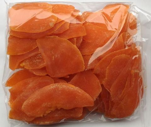 Манго лист цукат