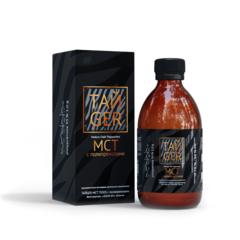 ТАЙGER МСТ масло c полипренолами 95% 250мл