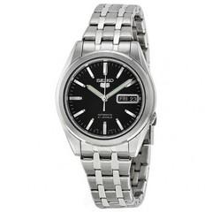 Мужские часы Seiko SNKG95K1S, Seiko 5