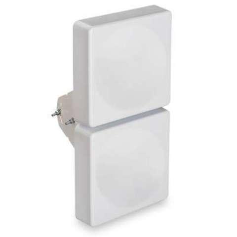 Kroks KAA15-750/2900 широкополосная 2G/3G/WiFi/4G MIMO антенна 15 дБ