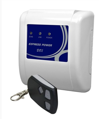 GSM устройство «Express Power Box»