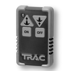 Переключатель для якорной лебедки TRAC беспроводной