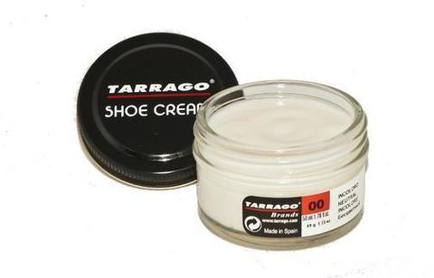 fe4b4073 Крем для обуви из гладкой кожи, банка Tarrago SHOE Cream, 50мл. (94