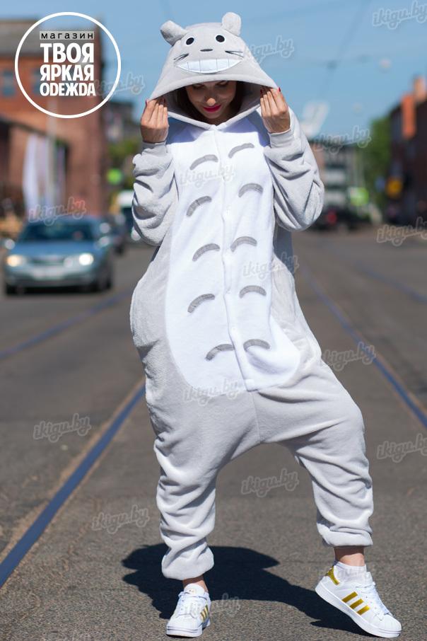 Пижамы кигуруми Тоторо totoro.jpg