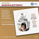 Sir John Barbirolli / Puccini: Madama Butterfly (2CD)