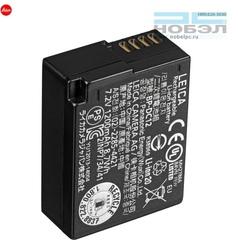 Батарея аккумуляторная Leica BP-DC 12 Lithium-Ion Battery для фотоаппарата Leica Q Typ 116 (7.2V, 1200mAh)