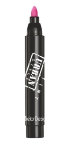 BelorDesign Smart Girl Тинт-фломастер для губ Urban Style тон 32