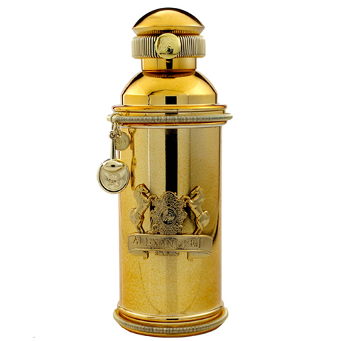 Тестер Alexandre J The Collector Golden Oud 100 ml (у)