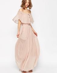 Платье Bobbi