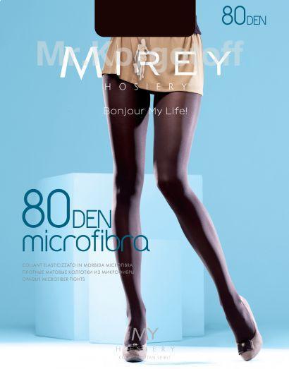Колготки Mirey Microfibra 80