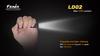 Купить Компактный яркий фонарь-брелок Fenix LD02, 100 люмен (34253) по доступной цене
