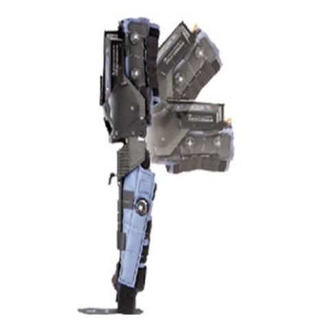 Тренажер - протез Bionic Leg