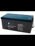 Аккумулятор Парус Электро HML-12-250  ( 12V 250Ah / 12В 250Ач ) - фотография