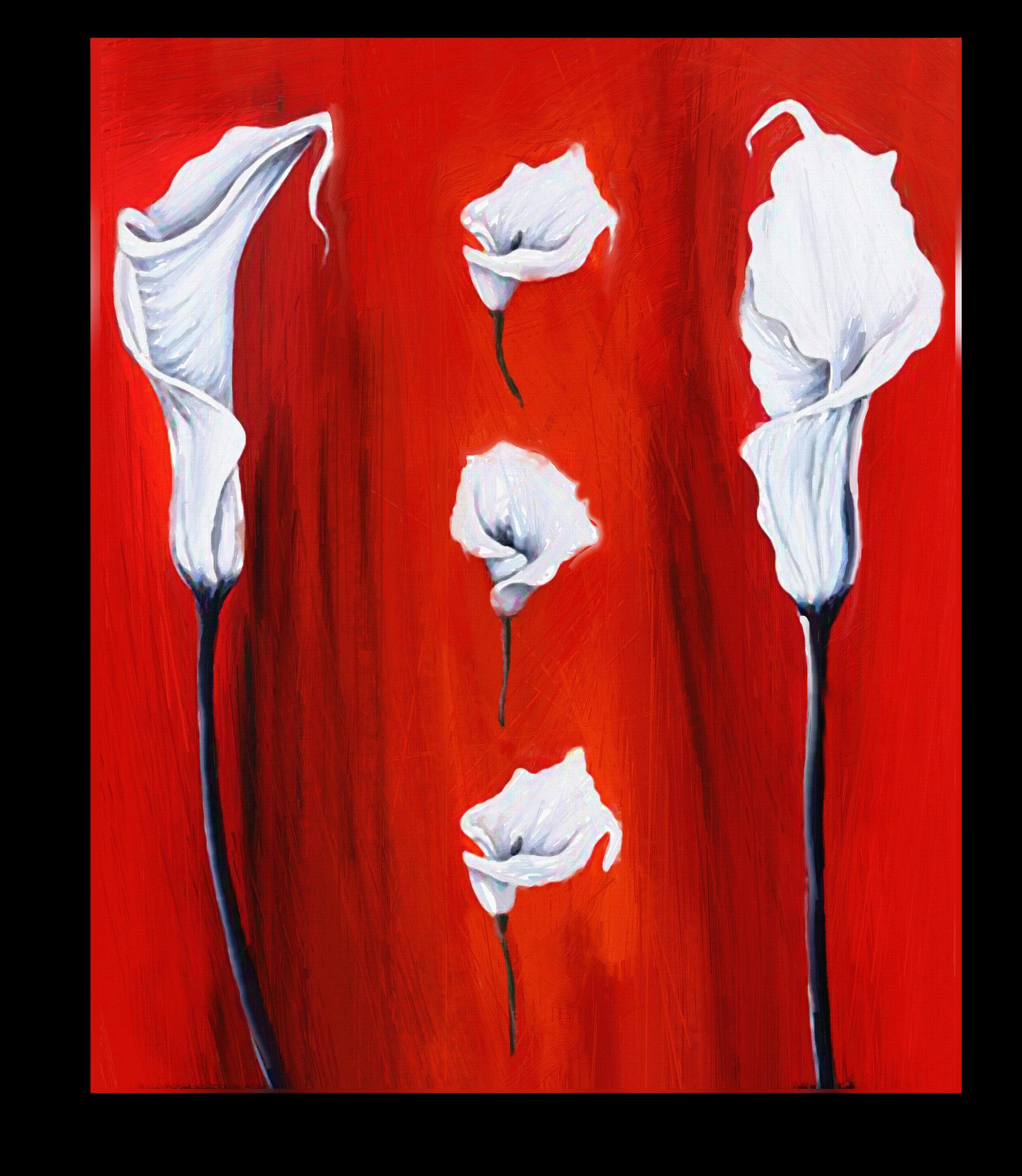 """Постеры Постер """"Красное с белым"""" п57.png"""