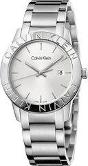 Женские швейцарские часы Calvin Klein K7Q21146
