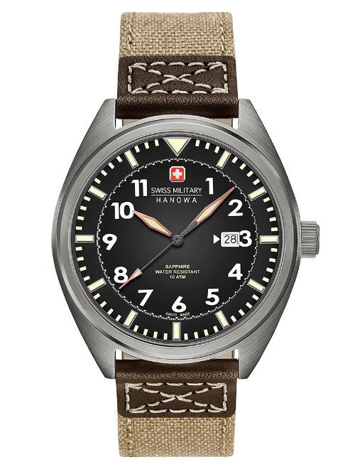 Часы мужские Swiss Military Hanowa 06-4258.30.007.02 Airborne