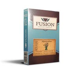 Табак Fusion Medium 100 г Absinthe