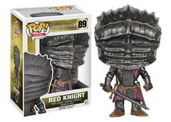 Темные души фигурка Красный рыцарь Funko POP
