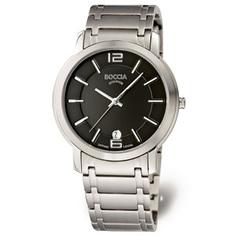 Мужские наручные часы Boccia Titanium 3552-02