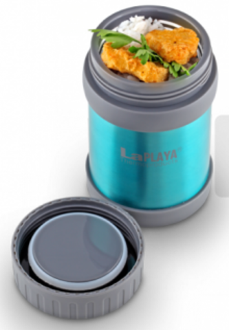 Термос стальной LaPlaya Food Container JMG 0.35 L