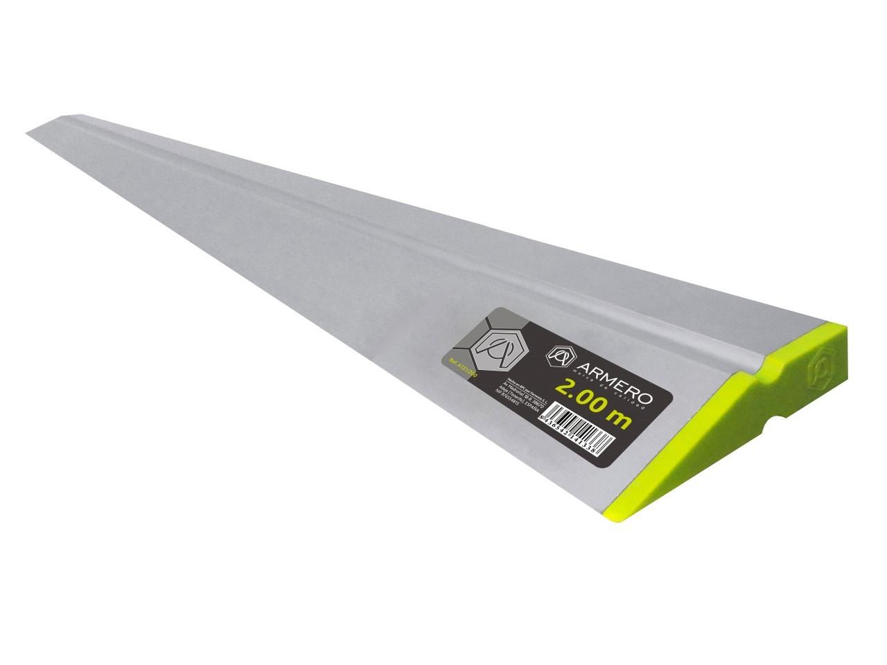 Правило алюминиевое A131/200, 2.0м