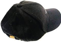 Модная кепка весенняяThe North Face NN80613 Black