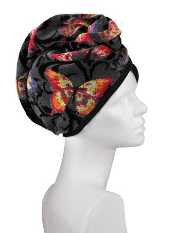 Полотенце для волос Feiler Papillon