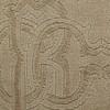 Набор полотенец 2 шт Roberto Cavalli Logo серо-бежевый