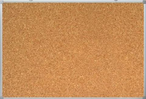 Пробковая доска GBG LP 45x60 (115-101449)
