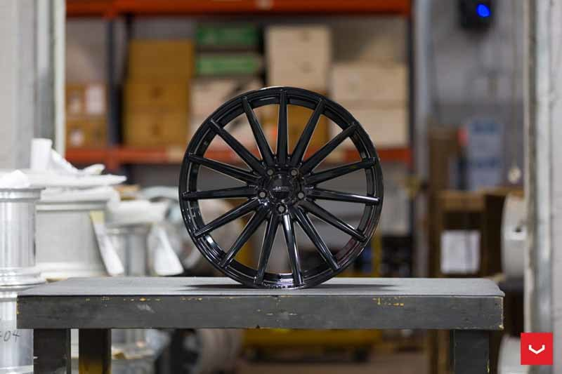 Vossen VFS2 (Hybrid Forged Series)