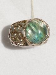 Ирма  (кольцо из серебра)