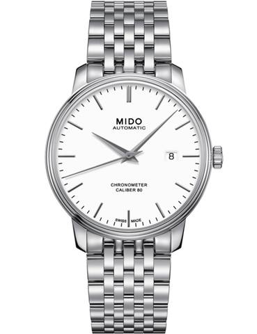 Часы мужские Mido M027.408.11.011.00 Baroncelli