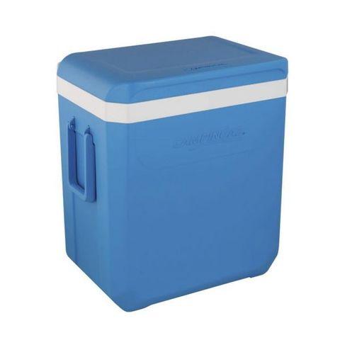 Изотермический контейнер (термобокс) Campingaz Icetime Plus 38L (термоконтейнер, 38 л.)