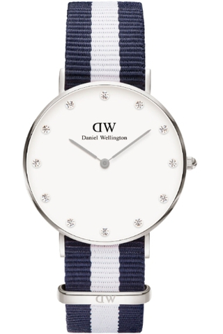 Купить Наручные часы Daniel Wellington 0963DW по доступной цене