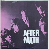 The Rolling Stones ‎/ Aftermath (Mono)(LP)