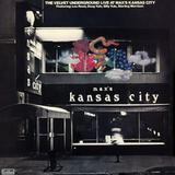 The Velvet Underground / Live At Max's Kansas City (Mono)(2LP)