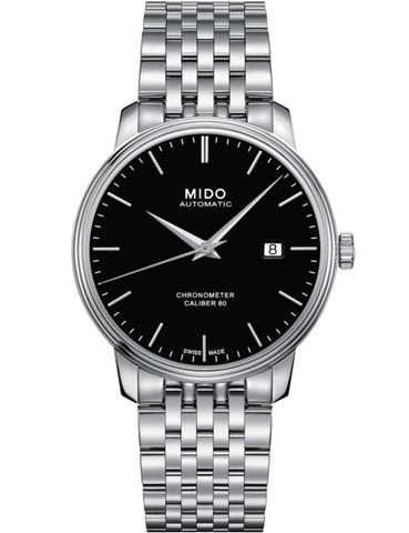 Часы мужские Mido M027.408.11.051.00 Baroncelli