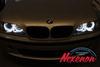 BMW 3 кузов E46 ангельские глазки