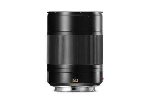 Leica APO-Macro-Elmarit-TL 60 mm f/2.8 ASPH Silver