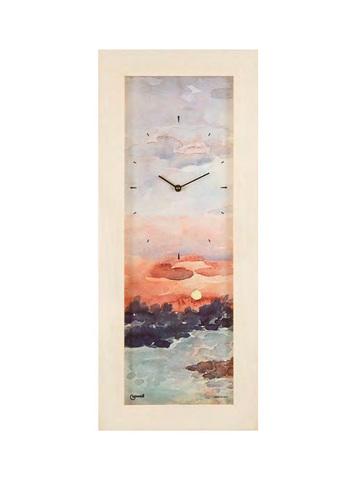 Часы настенные Lowell 12111