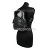 Рюкзак женский JMD Arno 724 Черный