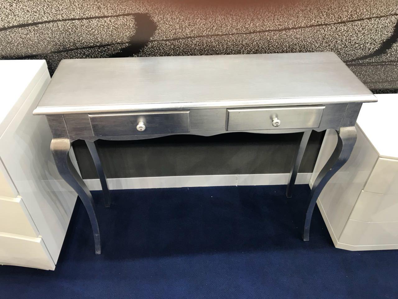 Консоль DUPEN (Дюпен) М-46А серебро