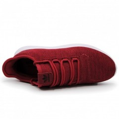 Мужские Adidas Tubular Shadow Knit Burgundy